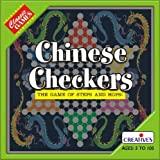 Creative Educational Classic Games Chinese Checkers