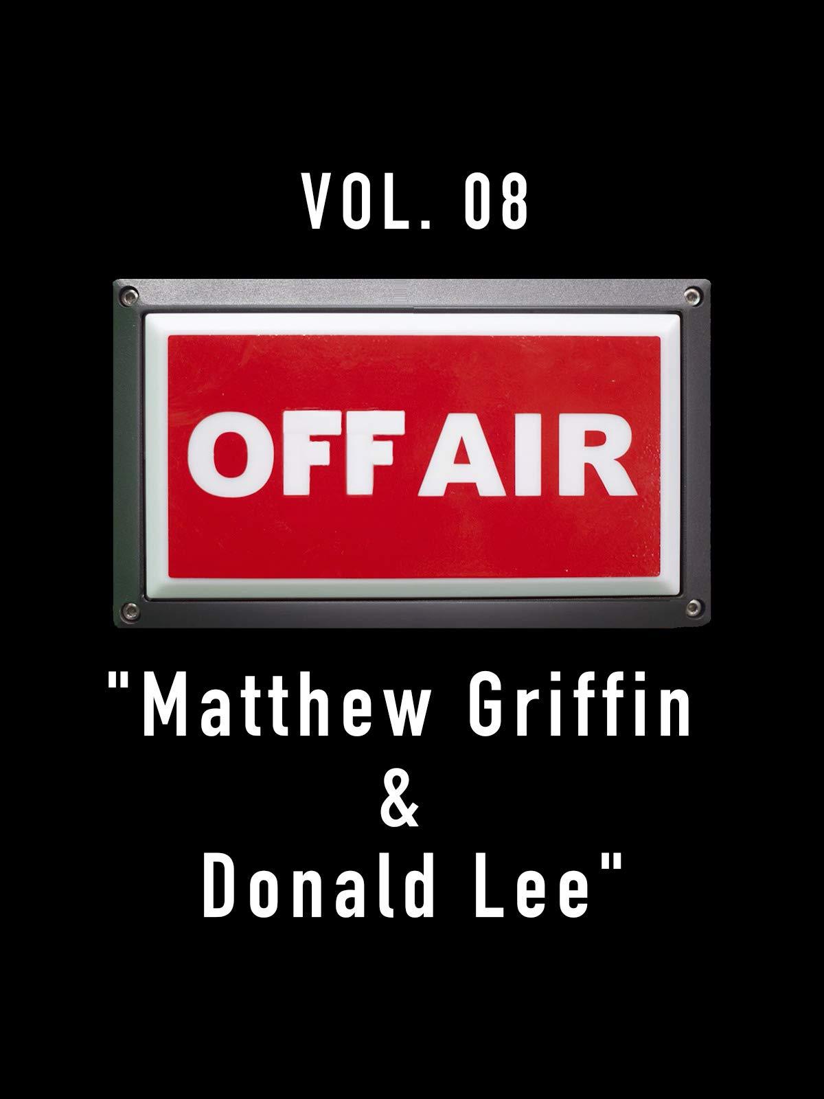 Off-Air Vol. 08
