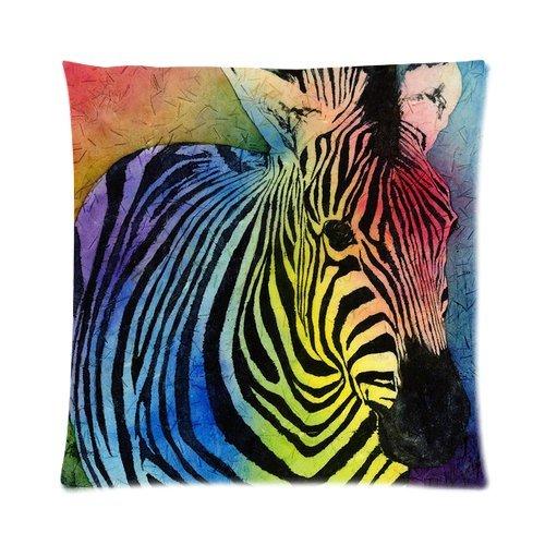 Red Zebra Bedding front-156931