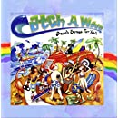 Catch a Wave: Beach Songs for Kids