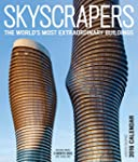 Skyscrapers 2016 Calendar: The World'...