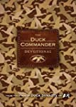 DUCK COMMANDER DEVOTIONAL HC