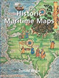img - for Historic Maritime Maps (Magnus Series) book / textbook / text book