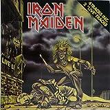 Iron Maiden Dutch Import 12 Inch Sanctuary