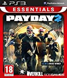 PayDay 2 - Essentials [PlayStation 3]
