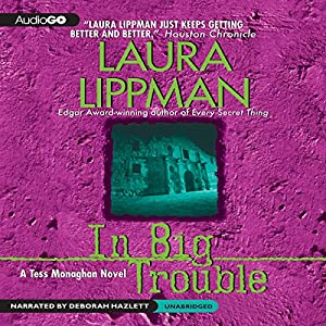 In Big Trouble Audiobook