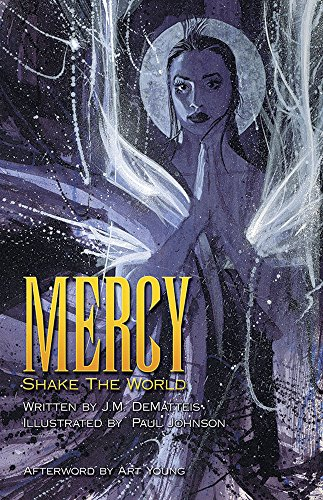 Mercy (Dover Comics & Graphic Novels)