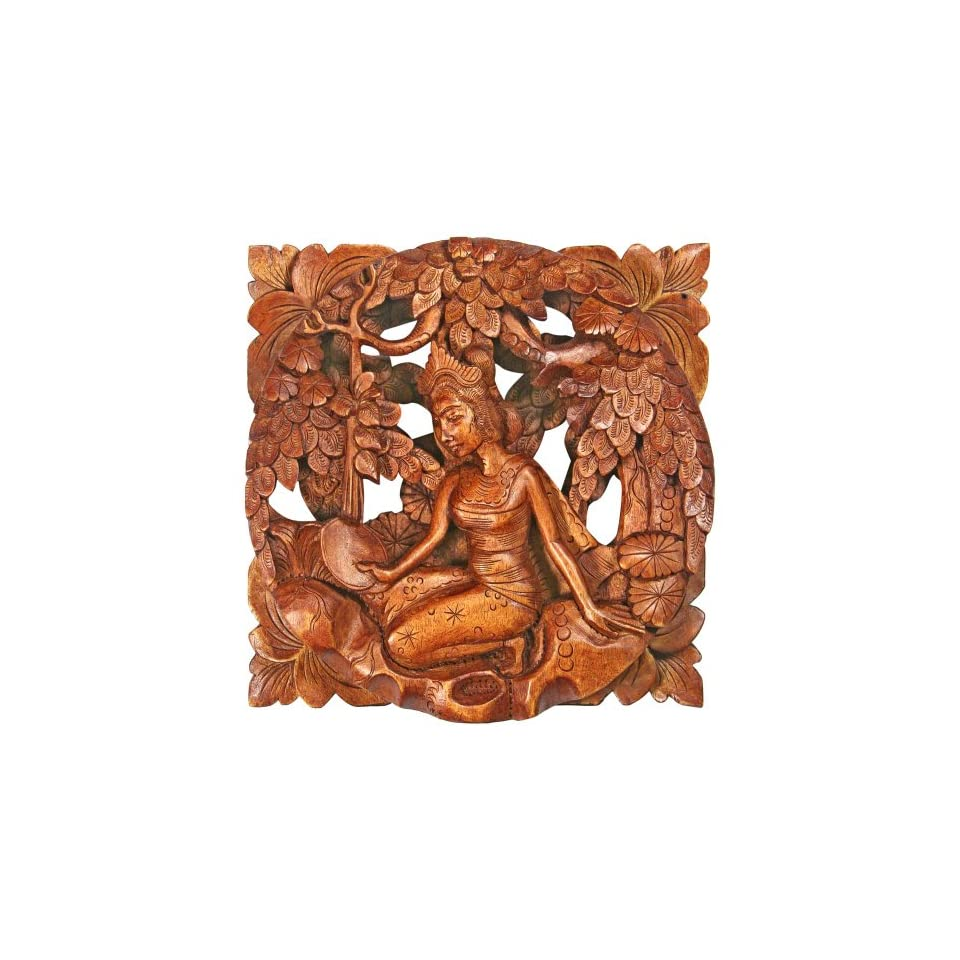 Wooden Wall Art Sculptures Carved Wood Wall Decor 2015