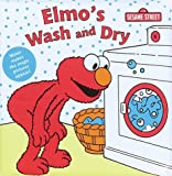 Elmo's Wash &and Dry (0375801286) by Henson, Jim