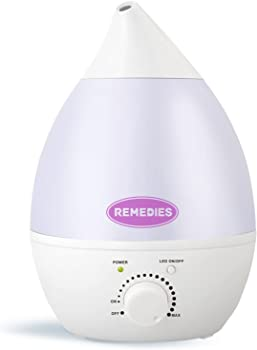 ReMEDies Cool Mist Humidifier