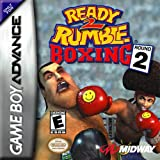Ready 2 Rumble Boxing (GBA)