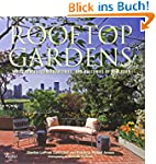 Rooftop Gardens: The Terraces, Conser...