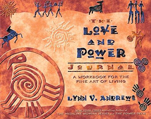 The Love and Power Journal (Journals), Andrews, Lynn V.