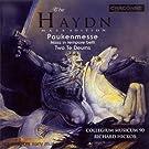 Haydn: Paukenmesse / Te Deum / Alfred, Konig Der Angelsachsen