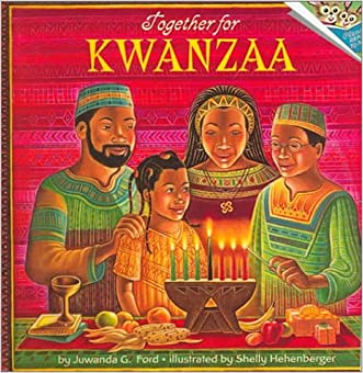 Together for Kwanzaa (Random House Pictureback)