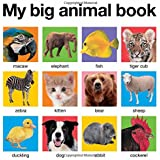 My Big Animal Book (My Big Board Books)
