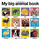My Big Animal Book (My Big Board Bo...