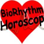 BioRhythm Horoskop