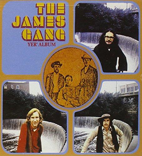 James Gang - Yer