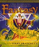 David Langford The Ultimate Encyclopedia of Fantasy