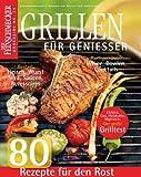 Der Feinschmecker Bookazine Nr. 24: Grillen für Genießer