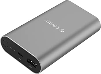 ORICO QS1-BK 10050mAh Portable Power Bank