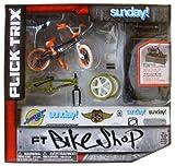 Flick TrixBMX Bike