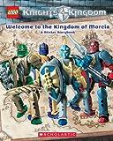 Knights' Kingdom: Welcome to the Kingdom of Morcia