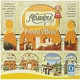 Alhambra Family Box