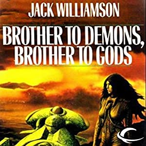 Brother to Demons, Brother to Gods Audiobook