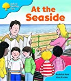 Oxford Reading Tree: Stage 3: More Storybooks: At The Seaside Rod Hunt