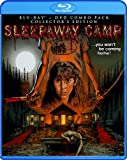 Sleepaway Camp (Collector's Edition) (BluRay/DVD Combo) [Blu-ray]