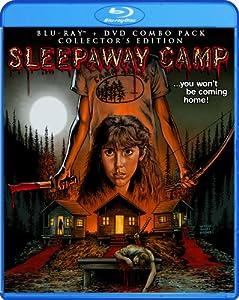 Sleepaway Camp (Collector's Edition) (BluRay/DVD Combo) [Blu-ray]