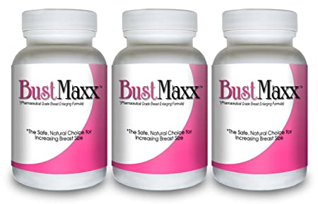 Breast Enlargement Pills And Creams - Do They Really