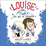 Louise and Andie: The Art of Friendship | Kelly Light