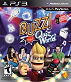 Buzz! Quiz World - PlayStation 3 Standard Edition