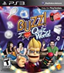 Buzz! Quiz World - PlayStation 3 Stan...