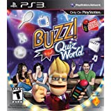 Buzz! Quiz Worldby Sony Computer...