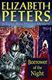 Borrower of the Night (Vicky Bliss Mysteries 1)
