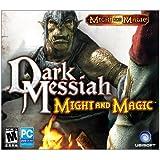 Dark Messiah Might And Magic JC (PC)