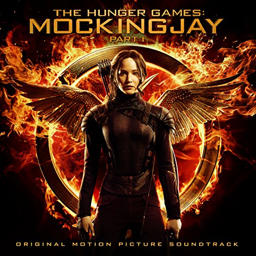 VA-The Hunger Games Mockingjay Part 1-OST-CD-FLAC-2014-PERFECT Download