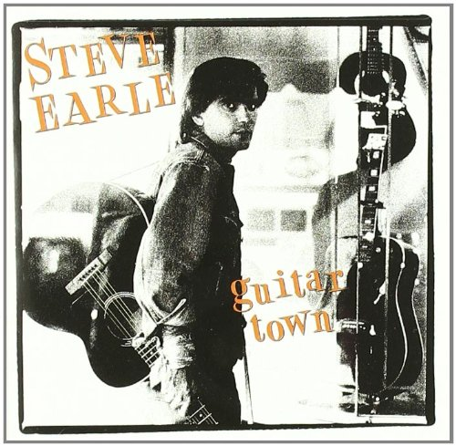 STEVE EARLE - Fearless Heart Lyrics - Zortam Music