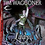 Lady Ruin: An Eberron Novel | Tim Waggoner