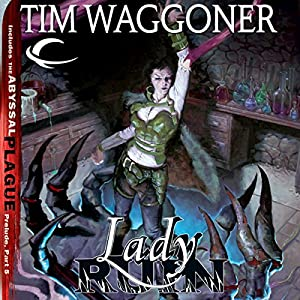 Lady Ruin Audiobook