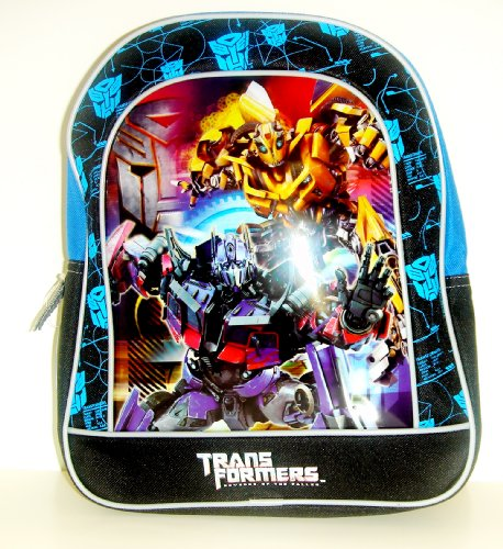 Transformer backpack