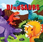 Dinosaurs (A Mini Animotion Book)