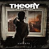 Theory Of A Deadman - 'Savages'
