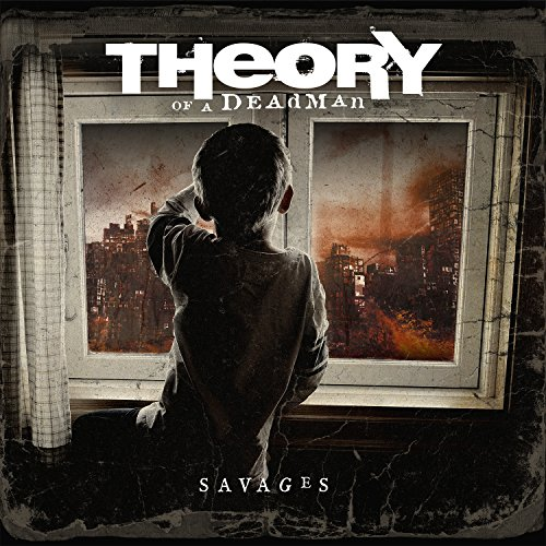 Savages by Theory Of A Dead Man
