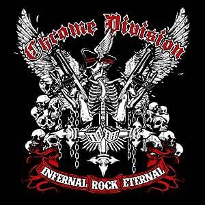 Infernal Rock Eternal - Edition Limitée