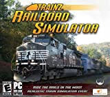 Trainz Railroad Simulator (Jewel Case)